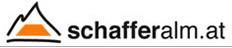 Schafferalm Logo